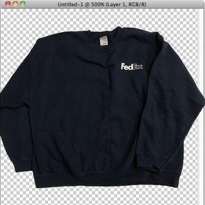 FedEx Sweatshirt